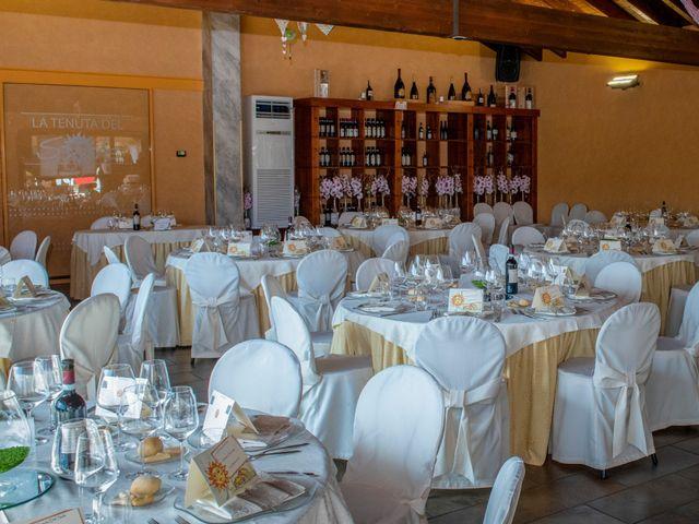 Il matrimonio di Pierluigi e Roberta a Serravalle Sesia, Vercelli 40