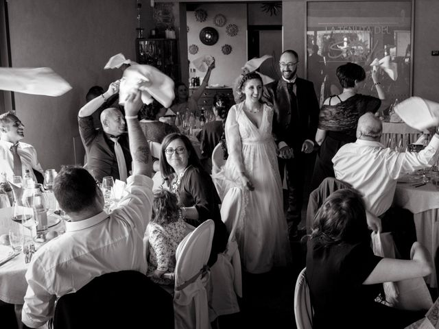 Il matrimonio di Pierluigi e Roberta a Serravalle Sesia, Vercelli 44