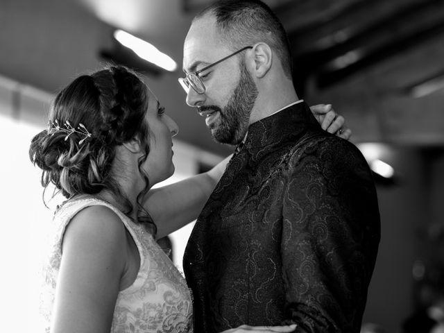 Il matrimonio di Pierluigi e Roberta a Serravalle Sesia, Vercelli 47