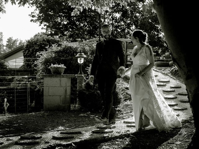 Il matrimonio di Pierluigi e Roberta a Serravalle Sesia, Vercelli 49