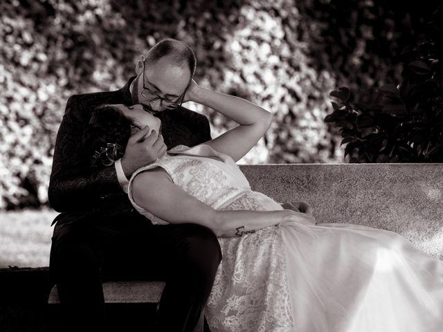 Il matrimonio di Pierluigi e Roberta a Serravalle Sesia, Vercelli 50