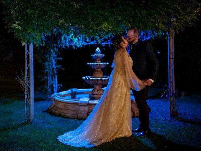 Il matrimonio di Pierluigi e Roberta a Serravalle Sesia, Vercelli 55