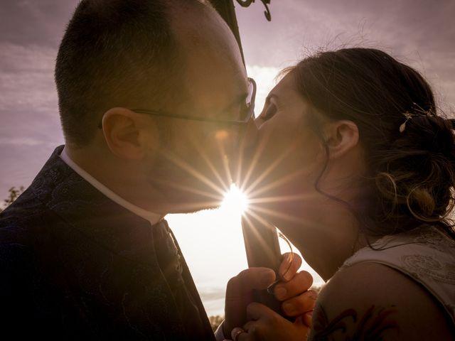Il matrimonio di Pierluigi e Roberta a Serravalle Sesia, Vercelli 56