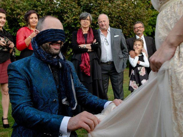 Il matrimonio di Pierluigi e Roberta a Serravalle Sesia, Vercelli 62