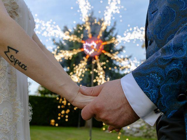Il matrimonio di Pierluigi e Roberta a Serravalle Sesia, Vercelli 65