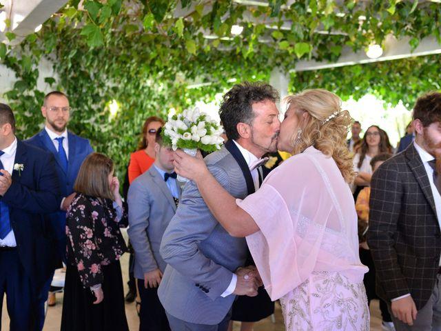 Il matrimonio di Francesco e Francesca a Bitonto, Bari 10