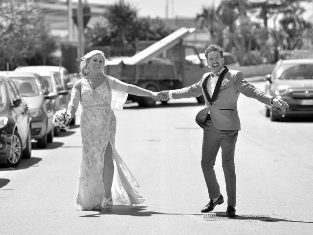 Il matrimonio di Francesco e Francesca a Bitonto, Bari 2