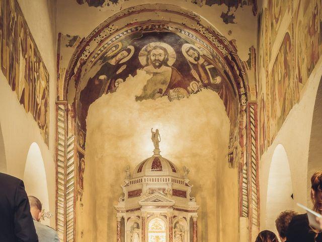 Il matrimonio di Omar e Alessandra a San Pietro di Feletto, Treviso 32