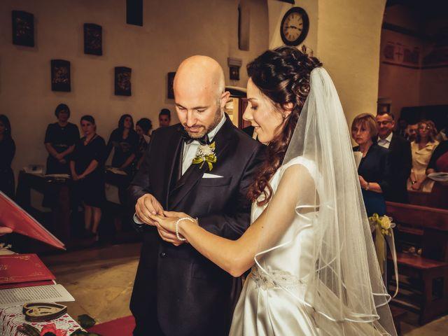Il matrimonio di Omar e Alessandra a San Pietro di Feletto, Treviso 35