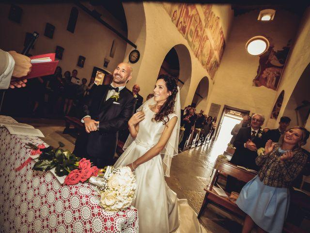 Il matrimonio di Omar e Alessandra a San Pietro di Feletto, Treviso 38