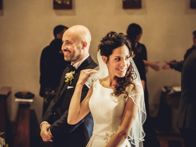 Il matrimonio di Omar e Alessandra a San Pietro di Feletto, Treviso 40