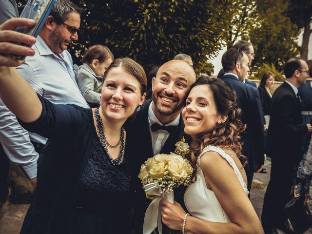 Il matrimonio di Omar e Alessandra a San Pietro di Feletto, Treviso 49