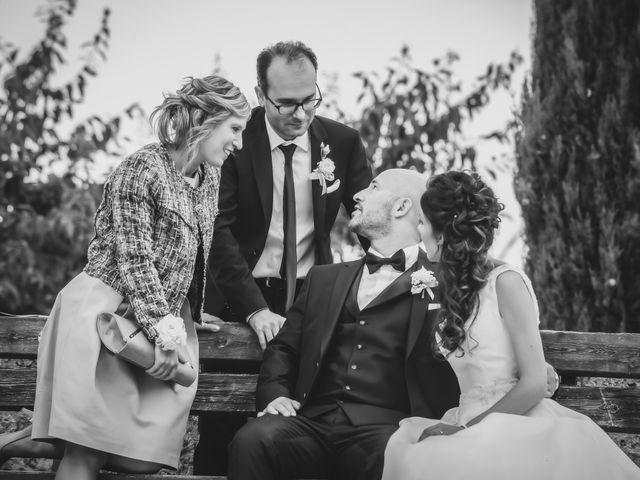Il matrimonio di Omar e Alessandra a San Pietro di Feletto, Treviso 55