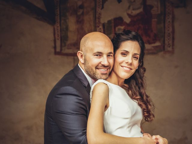 Il matrimonio di Omar e Alessandra a San Pietro di Feletto, Treviso 57