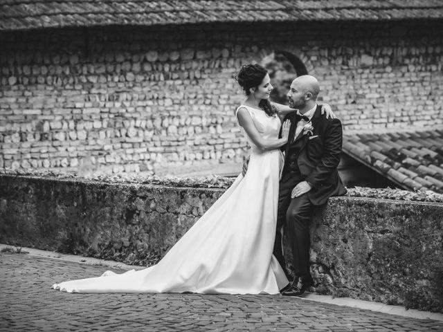 Il matrimonio di Omar e Alessandra a San Pietro di Feletto, Treviso 59