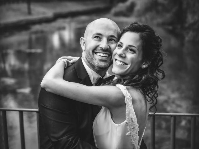 Il matrimonio di Omar e Alessandra a San Pietro di Feletto, Treviso 64