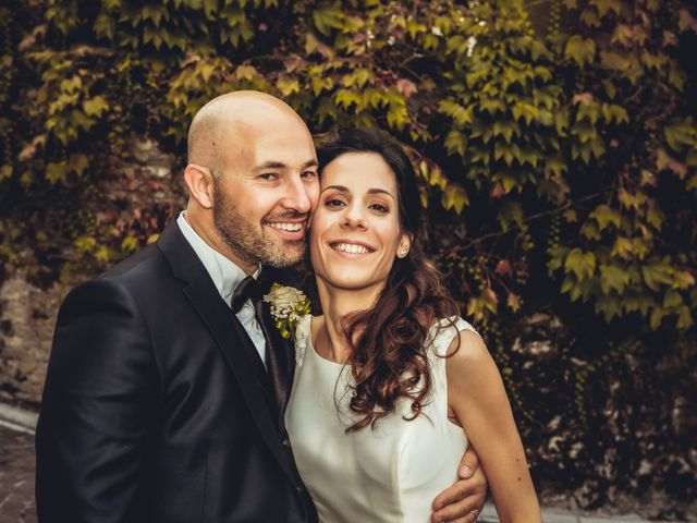 Il matrimonio di Omar e Alessandra a San Pietro di Feletto, Treviso 66