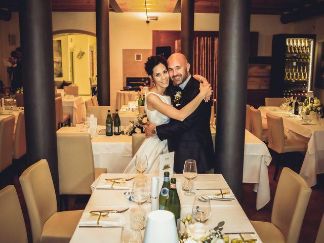 Il matrimonio di Omar e Alessandra a San Pietro di Feletto, Treviso 71