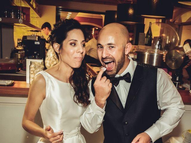 Il matrimonio di Omar e Alessandra a San Pietro di Feletto, Treviso 75