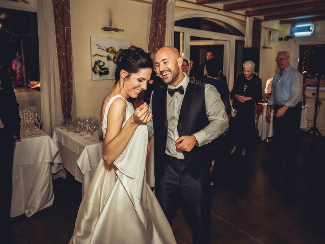 Il matrimonio di Omar e Alessandra a San Pietro di Feletto, Treviso 77
