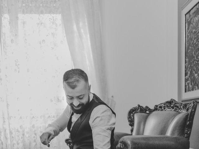 Il matrimonio di Giuseppe e Alessia a Oliena, Nuoro 7