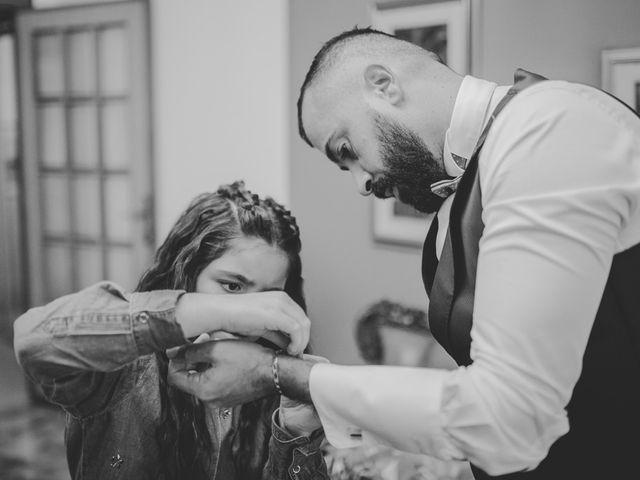Il matrimonio di Giuseppe e Alessia a Oliena, Nuoro 10