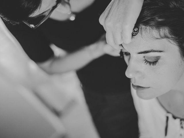 Il matrimonio di Giuseppe e Alessia a Oliena, Nuoro 39