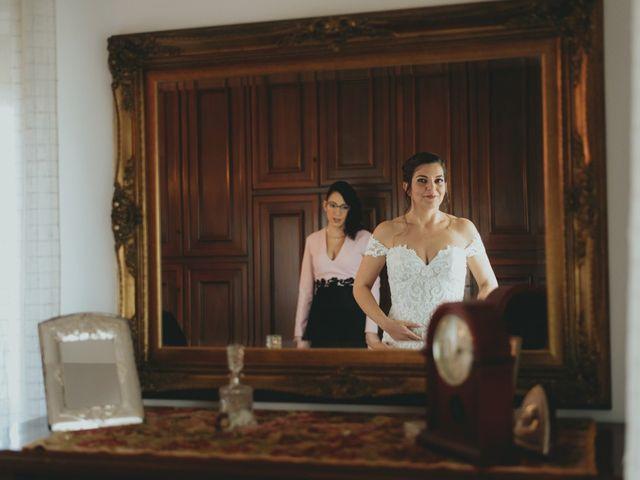 Il matrimonio di Giuseppe e Alessia a Oliena, Nuoro 42