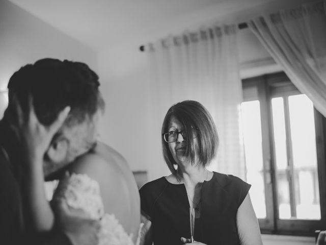 Il matrimonio di Giuseppe e Alessia a Oliena, Nuoro 45