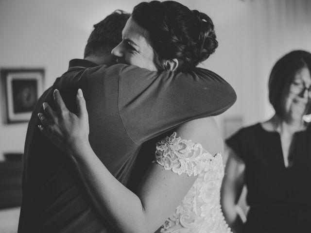 Il matrimonio di Giuseppe e Alessia a Oliena, Nuoro 46