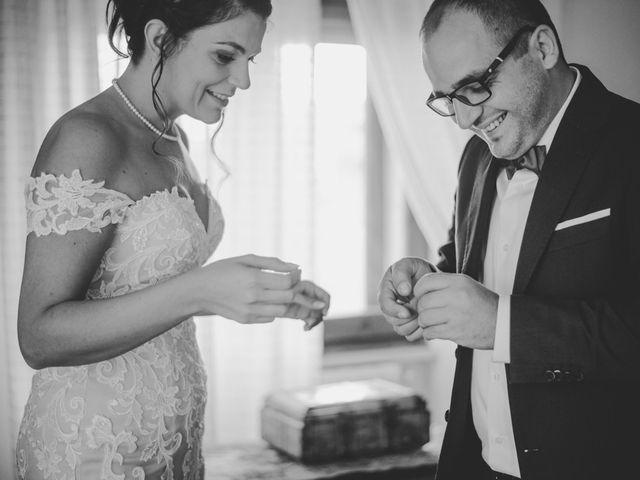 Il matrimonio di Giuseppe e Alessia a Oliena, Nuoro 49