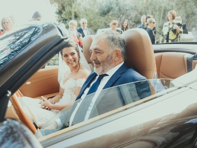 Il matrimonio di Giuseppe e Alessia a Oliena, Nuoro 62