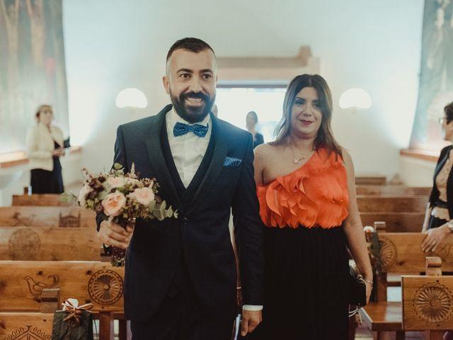 Il matrimonio di Giuseppe e Alessia a Oliena, Nuoro 69