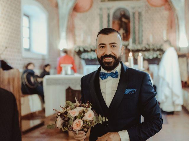 Il matrimonio di Giuseppe e Alessia a Oliena, Nuoro 70