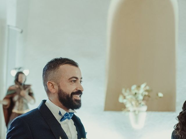 Il matrimonio di Giuseppe e Alessia a Oliena, Nuoro 71
