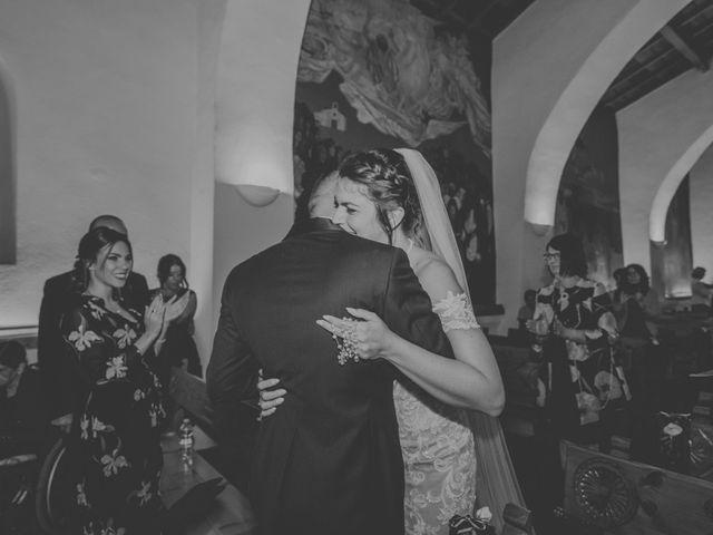 Il matrimonio di Giuseppe e Alessia a Oliena, Nuoro 72