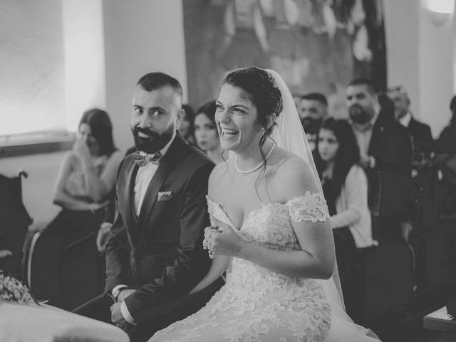 Il matrimonio di Giuseppe e Alessia a Oliena, Nuoro 77