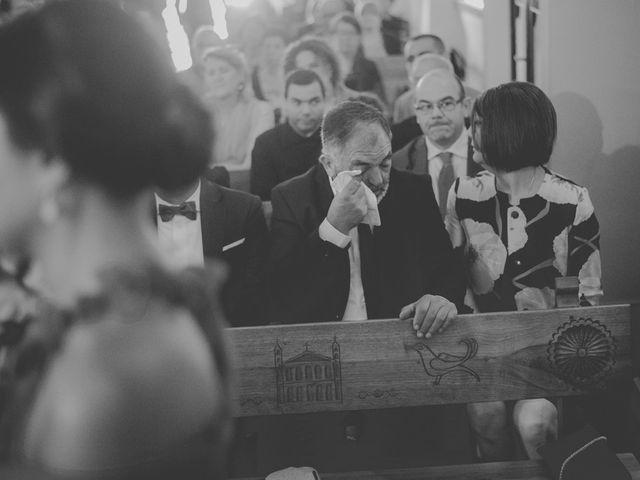 Il matrimonio di Giuseppe e Alessia a Oliena, Nuoro 82