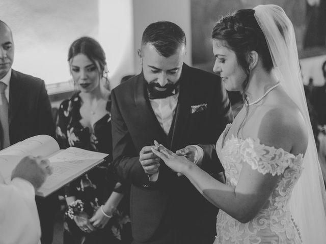 Il matrimonio di Giuseppe e Alessia a Oliena, Nuoro 85