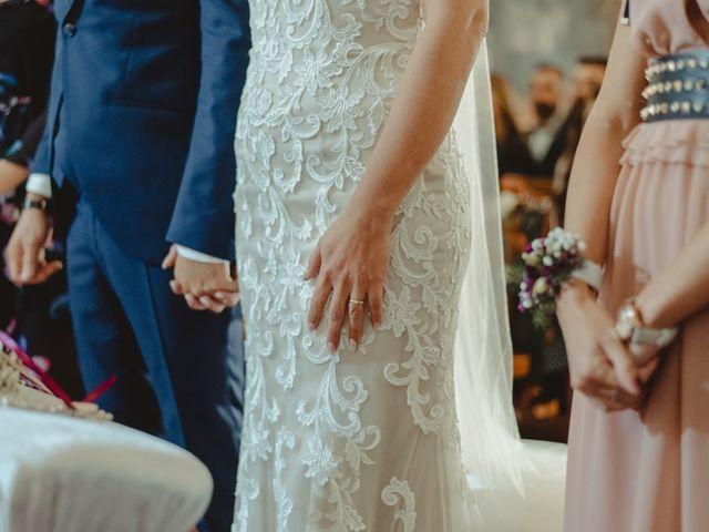 Il matrimonio di Giuseppe e Alessia a Oliena, Nuoro 89