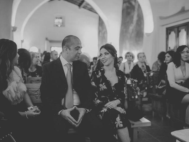 Il matrimonio di Giuseppe e Alessia a Oliena, Nuoro 90