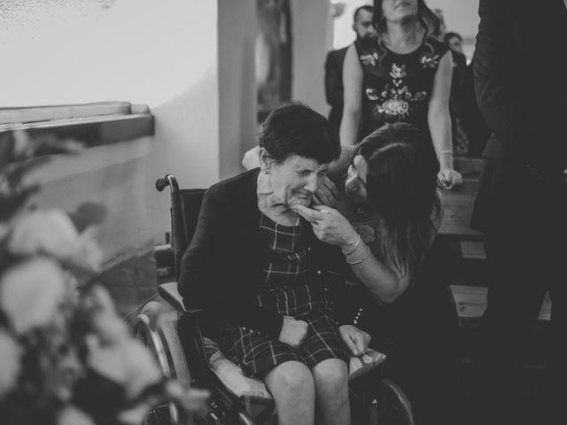 Il matrimonio di Giuseppe e Alessia a Oliena, Nuoro 94