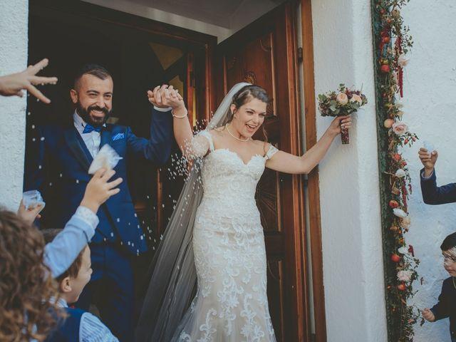 Il matrimonio di Giuseppe e Alessia a Oliena, Nuoro 95