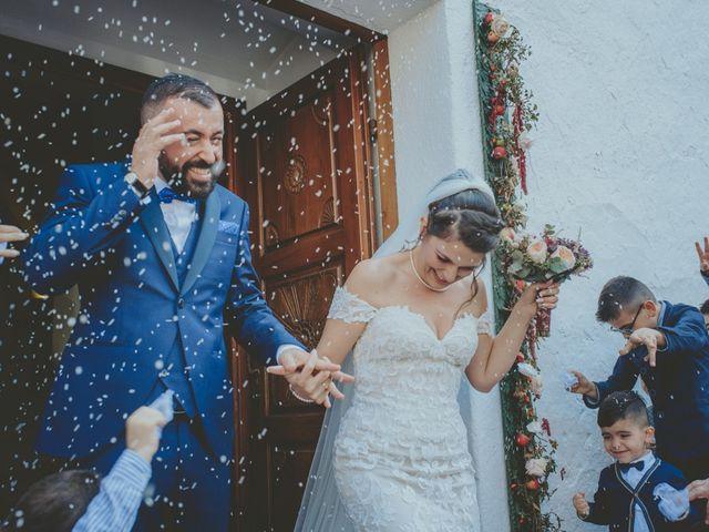 Il matrimonio di Giuseppe e Alessia a Oliena, Nuoro 98