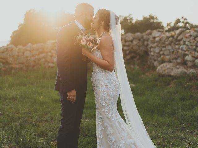 Il matrimonio di Giuseppe e Alessia a Oliena, Nuoro 117