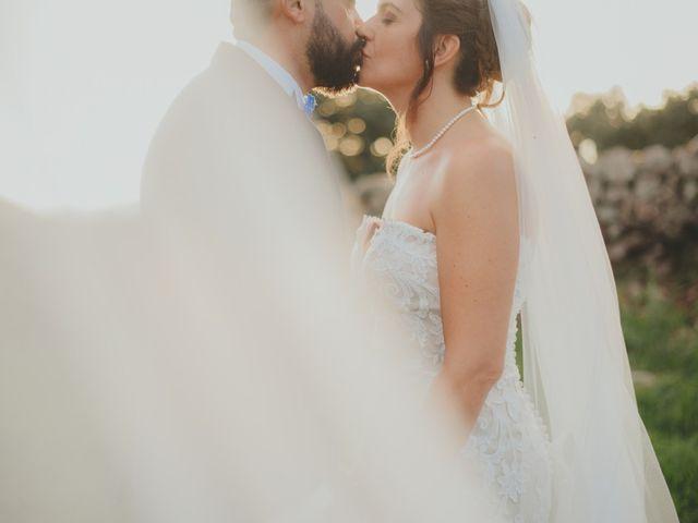 Il matrimonio di Giuseppe e Alessia a Oliena, Nuoro 120