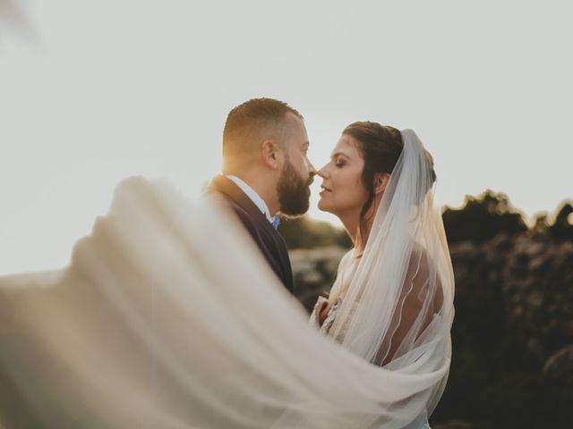 Il matrimonio di Giuseppe e Alessia a Oliena, Nuoro 121