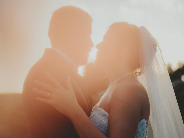 Il matrimonio di Giuseppe e Alessia a Oliena, Nuoro 124