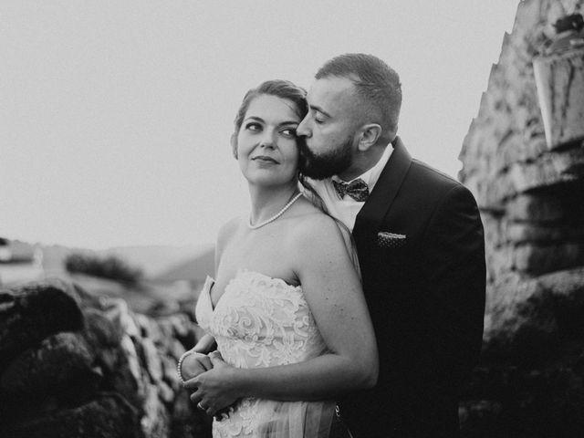 Il matrimonio di Giuseppe e Alessia a Oliena, Nuoro 126