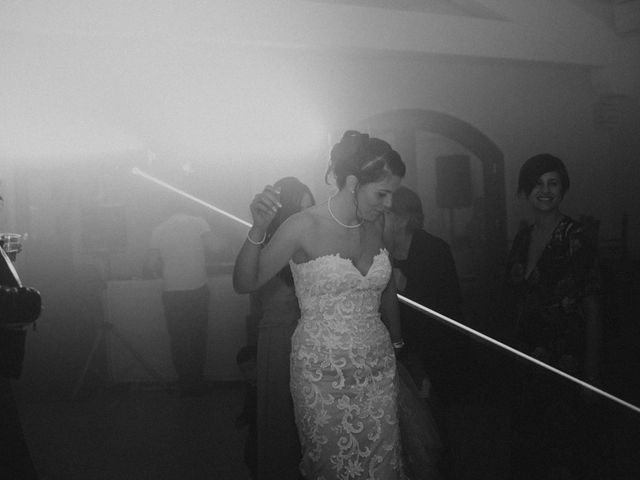 Il matrimonio di Giuseppe e Alessia a Oliena, Nuoro 135